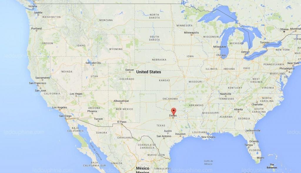 France-Monde | Des Tornades Au Texas Font Au Moins Onze Morts - Google Maps San Antonio Texas