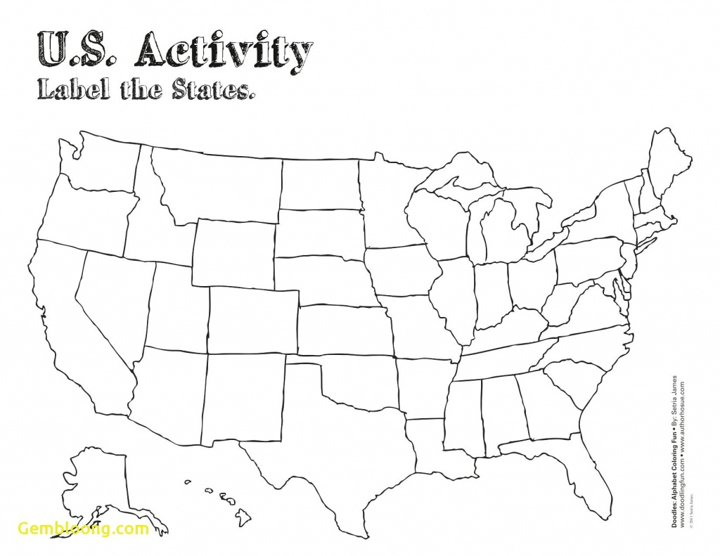 Free Printable Map Of The United States | D1Softball - Us Regions Map Printable