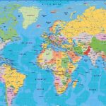 Full World Map #1 | Shanzy | World Map Wallpaper, World Political   Free Printable World Map Poster
