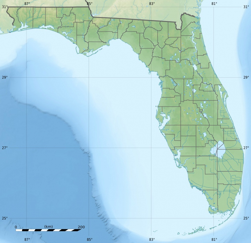 Gainesville Regional Airport - Wikipedia - Where Is Gainesville Florida On The Map