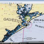 Galveston Bay Fishing Map   Youtube   Texas Fishing Maps Free
