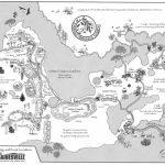 Garden Map | Kanapaha Botanical Gardens   Florida Botanical Gardens Map