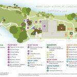 Garden Map   Marie Selby Botanical Gardens   Florida Botanical Gardens Map