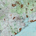 Geographic Information Systems (Gis) - Tpwd - Texas Gis Map