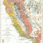 Geologic Maps   California Geological Survey - Geologic Maps Of - California Geological Survey Maps