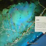 Google Earth Fishing   Florida Keys Reef Overview   Youtube   Florida Reef Map