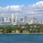 Google Map Of Miami, Florida, Usa   Nations Online Project   Miami Florida Google Maps