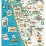 Google Map Venice Beach California – Map Of Usa District   Google Maps Venice Florida