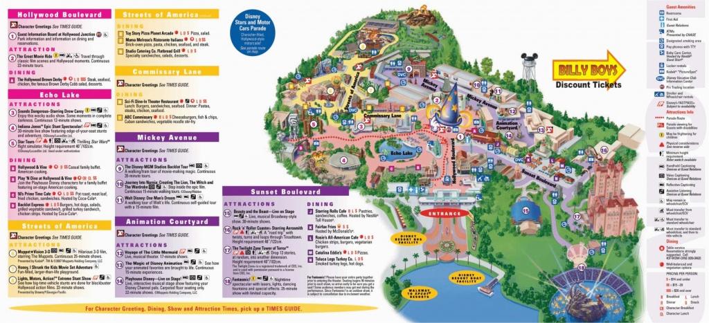 Google Maps Disneyland California Disney California Adventure Map - California Adventure Map Pdf