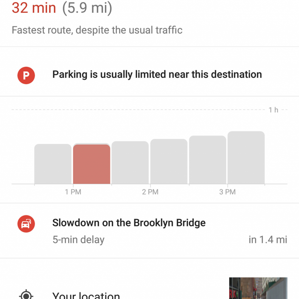Google Maps Now Can Tell You The Best Time Of Day To Travel To Your - Google Maps Driving Directions Texas