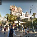 Google Maps Now Has 11 Disney Parks On Street View | Travel + Leisure   Google Maps Orlando Florida