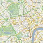 Google Maps Offline Mashup Prints London Top Tourist Attractions Map   Google Printable Maps