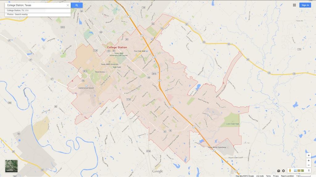 Google Maps Texas Usa And Travel Information | Download Free Google - Google Maps Texas Directions