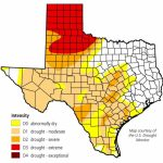 Hale County Draws Near To Burn Ban - Plainview Daily Herald - Texas Burn Ban Map