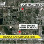 Health Department Investigating Possible Cancer Cluster At Florida - Map Of Cancer Clusters In Florida