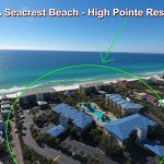 High Pointe 124' Seacrest Beach Fl Vacation Rental W/ Pool View - Where Is Seacrest Beach Florida On The Map