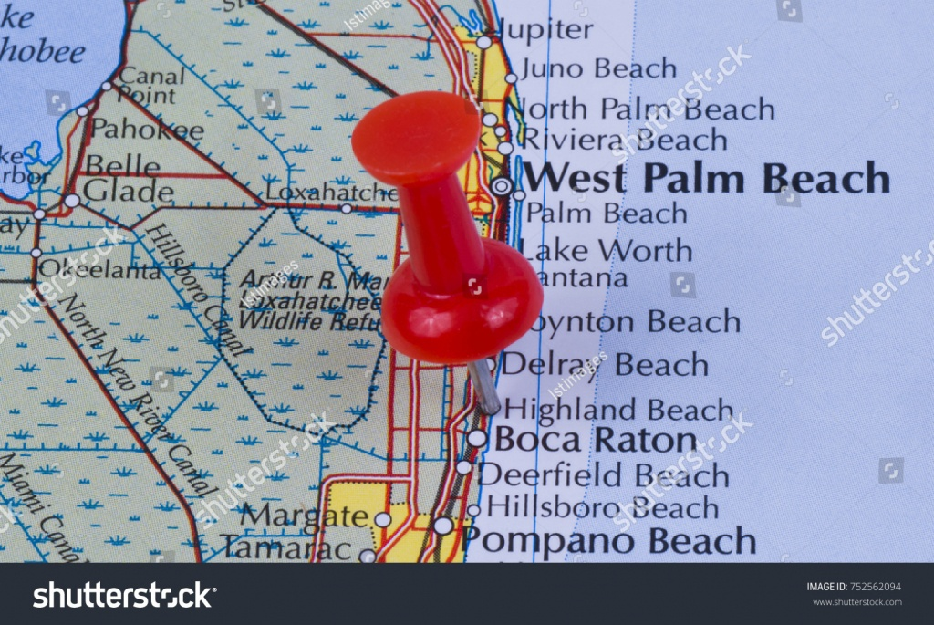 Highland Beach Florida Map | Woestenhoeve - Highland Beach Florida Map