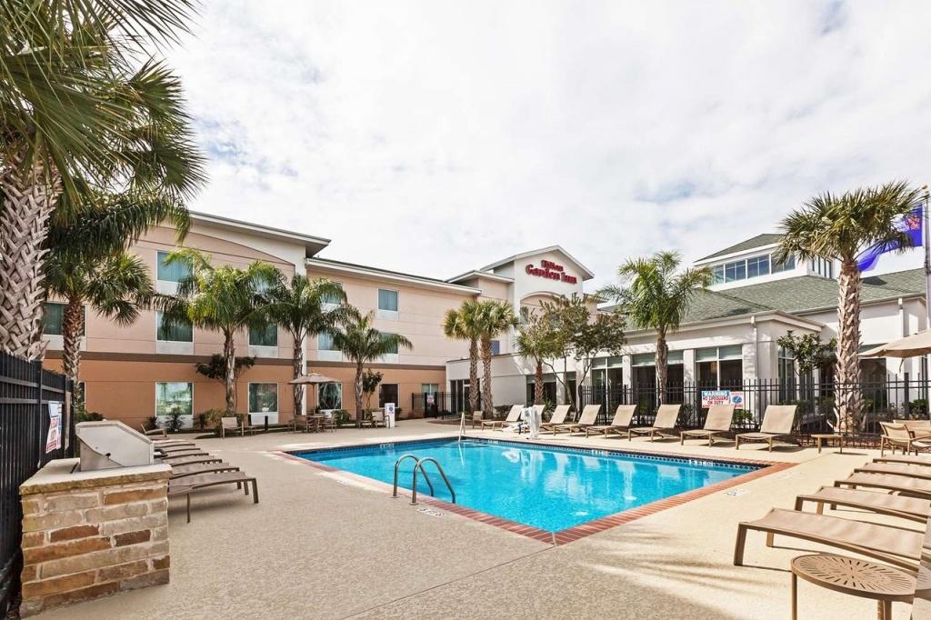 Hilton Garden Inn Corpus Christi $120 ($̶1̶3̶7̶) - Updated 2019 - Map Of Hotels In Corpus Christi Texas