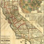 Historical Maps Of California   Historical Maps Of Southern California