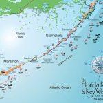 Holiday Inn Key Largo Resort And Sea Dwellers Team Up This Summer   Florida Keys Spearfishing Map