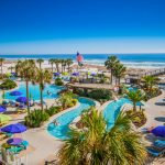 Holiday Inn Resort Pensacola Beach, Fl - Booking - Map Of Hotels In Pensacola Florida