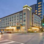 Hotel Home2 Baylor Scott & White Dallas, Tx   Booking   Baylor Hospital Dallas Texas Map