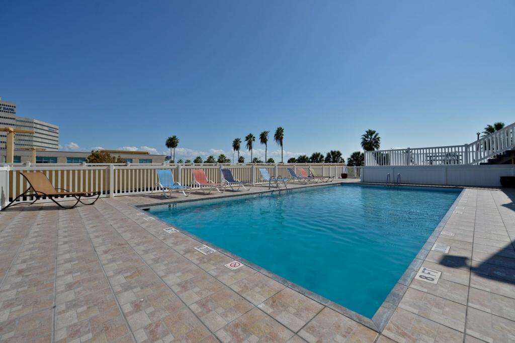 Hotel Hotel Best Western Corpus Christi, Corpus Christi - Trivago - Map Of Hotels In Corpus Christi Texas