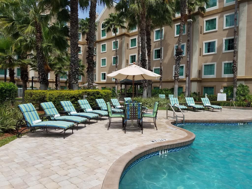 Hotel Lake Buena Vista Orlando, Fl - Booking - Map Of Lake Buena Vista Florida Hotels