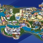 Hotel Resort : Universal Studios Resorts Florida Residents   Universal Studios Florida Hotel Map