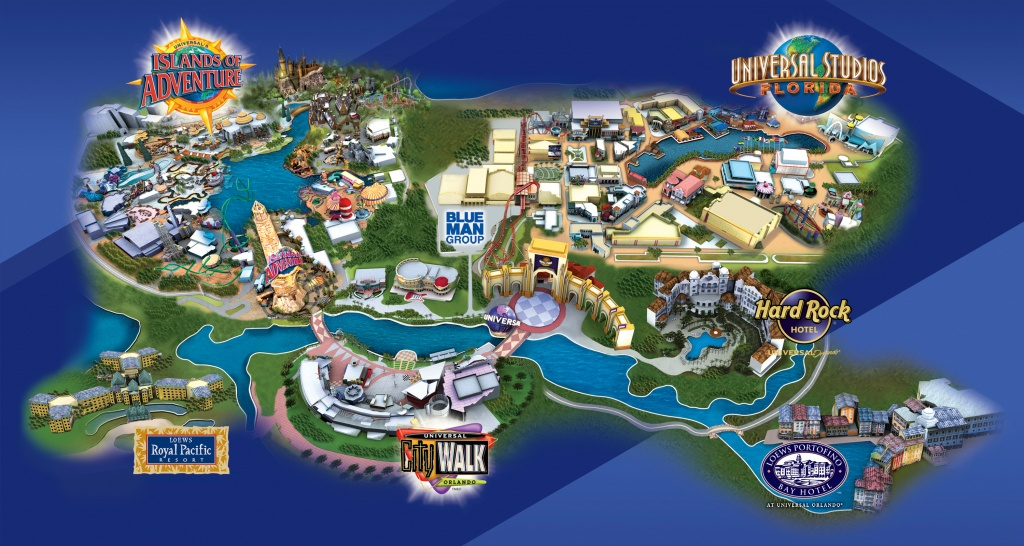 Hotel Resort : Universal Studios Resorts Florida Residents - Universal Studios Florida Hotel Map