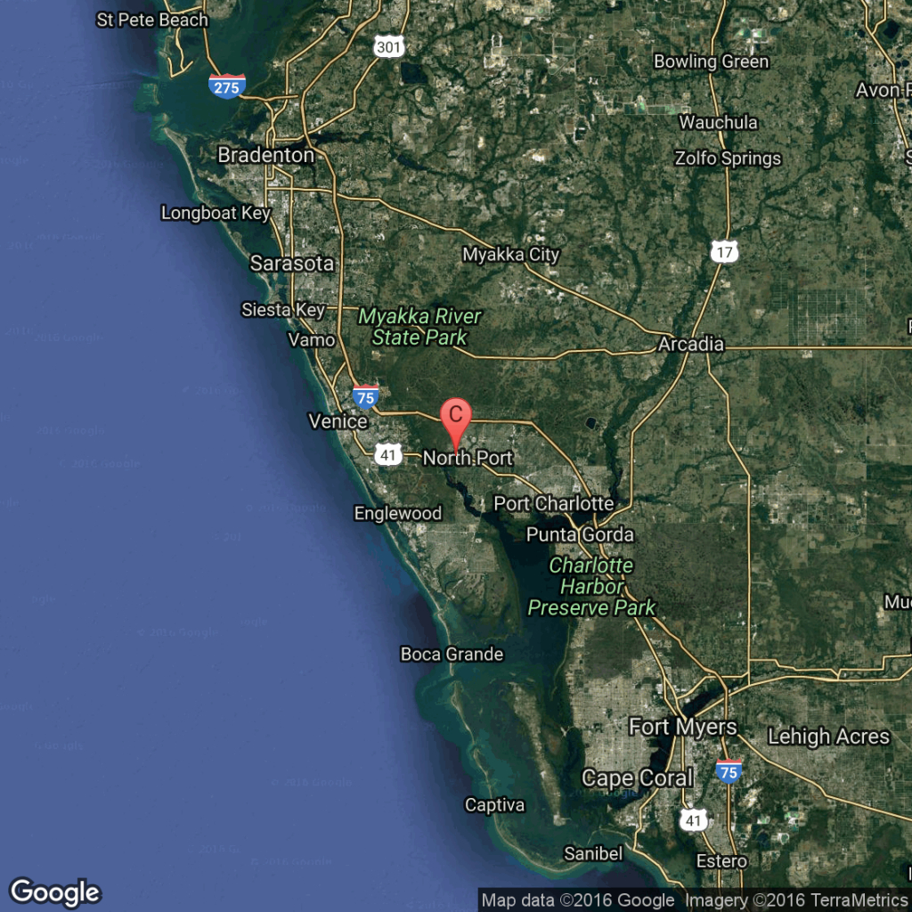 Hotels In Sarasota Florida On Tamiami Trail   Usa Today - Map Of Hotels In Sarasota Florida