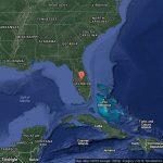 Hotels Near Navarre, Florida That Allow Pets | Usa Today - Navarre Beach Florida Map