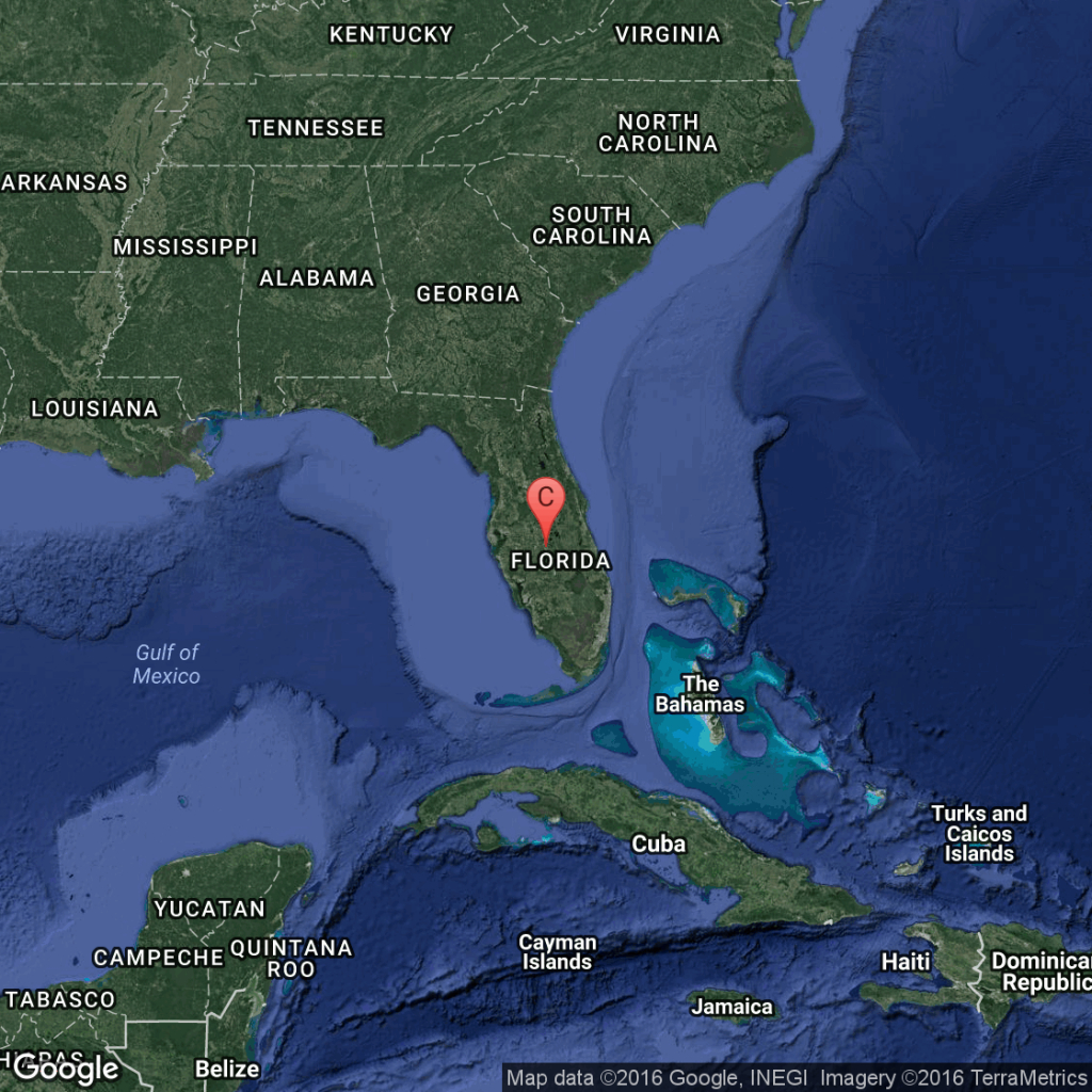 Hotels Near Navarre, Florida That Allow Pets | Usa Today - Navarre Florida Map