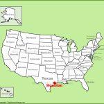 Houston Maps | Texas, U.s. | Maps Of Houston   Houston Texas Map