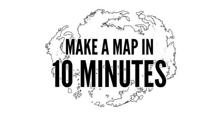 Make A Printable Map
