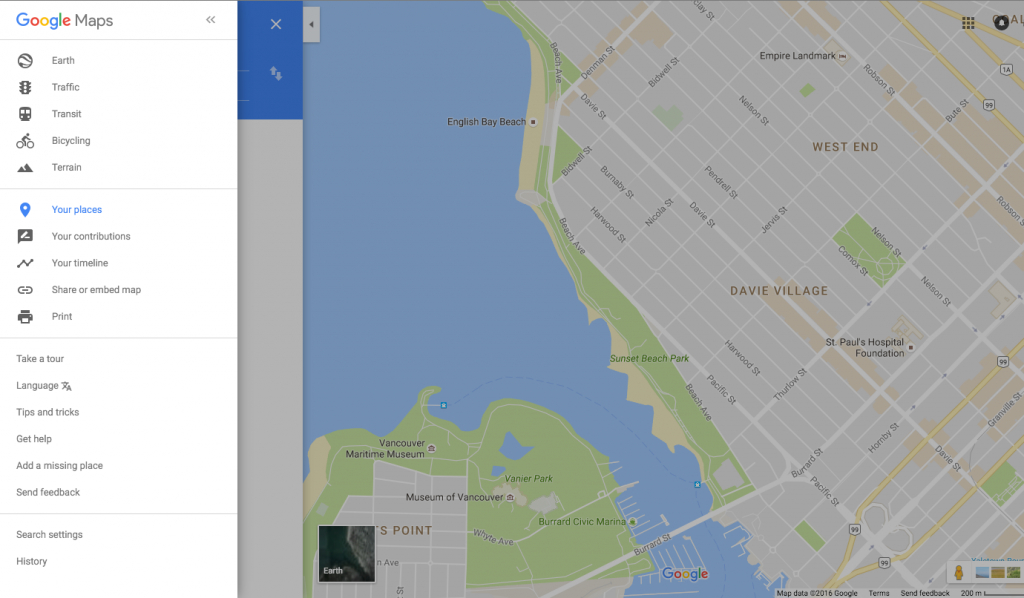 How To Pin Point Multiple Locations On Google Maps | Create - Create Printable Map With Pins