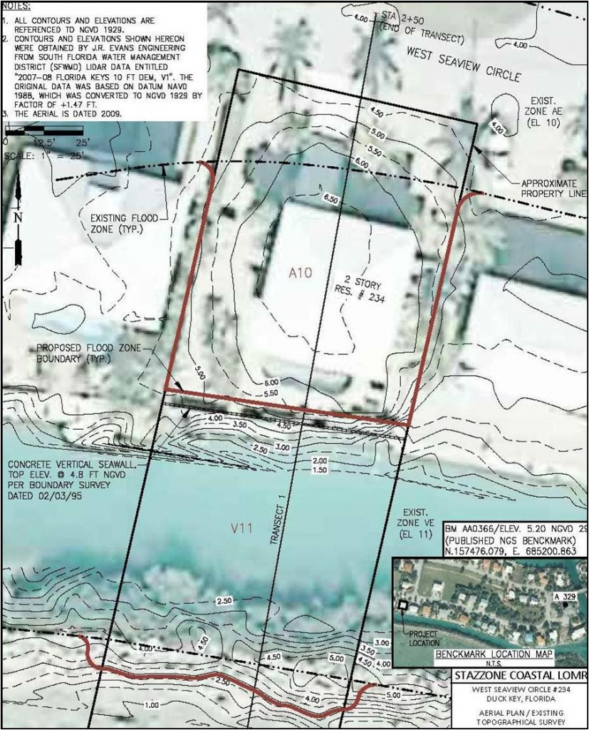 Hydrologic Analysis Southwest Florida Naples Fort Myers - Naples Florida Flood Zone Map