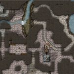 I Rebuilt The Wave Echo Cave From Lost Mine Of Phandelver (Battlemap) - Wave Echo Cave Map Printable
