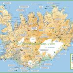 Iceland Maps   Maps Of Iceland - Printable Driving Map Of Iceland