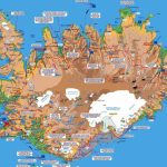 Iceland Maps   Printable Maps Of Iceland For Download - Printable Driving Map Of Iceland
