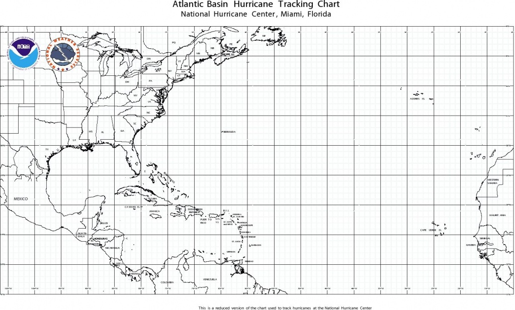 Image Result For Hurricane Tracking Map Printable | Prepping - Printable Hurricane Tracking Map