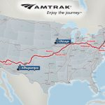 Image Result For Map Amtrak California Zephyr | Amtrak California   California Zephyr Map