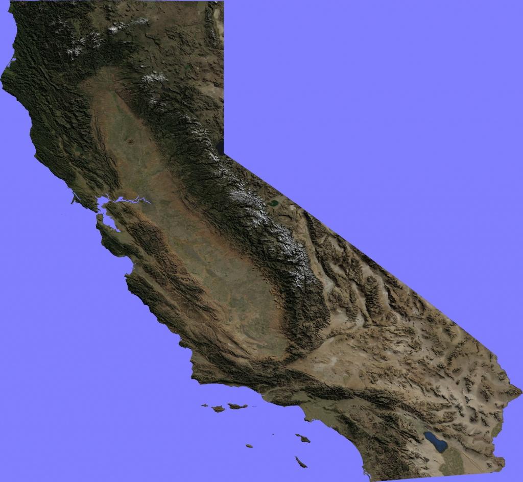 Index Of /maps/terrain-Maps - California Topo Map Index