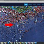 Interactive Rig Map   The Hull Truth   Boating And Fishing Forum   Texas Oil Rig Fishing Map
