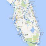 Introduction: A Three Week Road Trip Around Florida   Grown Up   Florida Road Trip Map