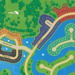 Island Resort : Lely Resort Tiger Island Estates   Lely Resort Naples Florida Map