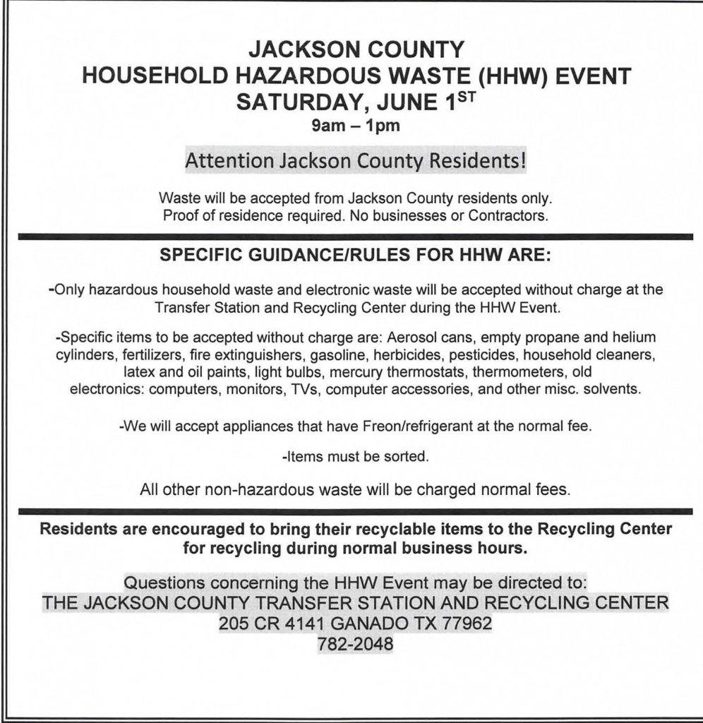 Jackson County, Texas - Jackson County Texas Gis Map