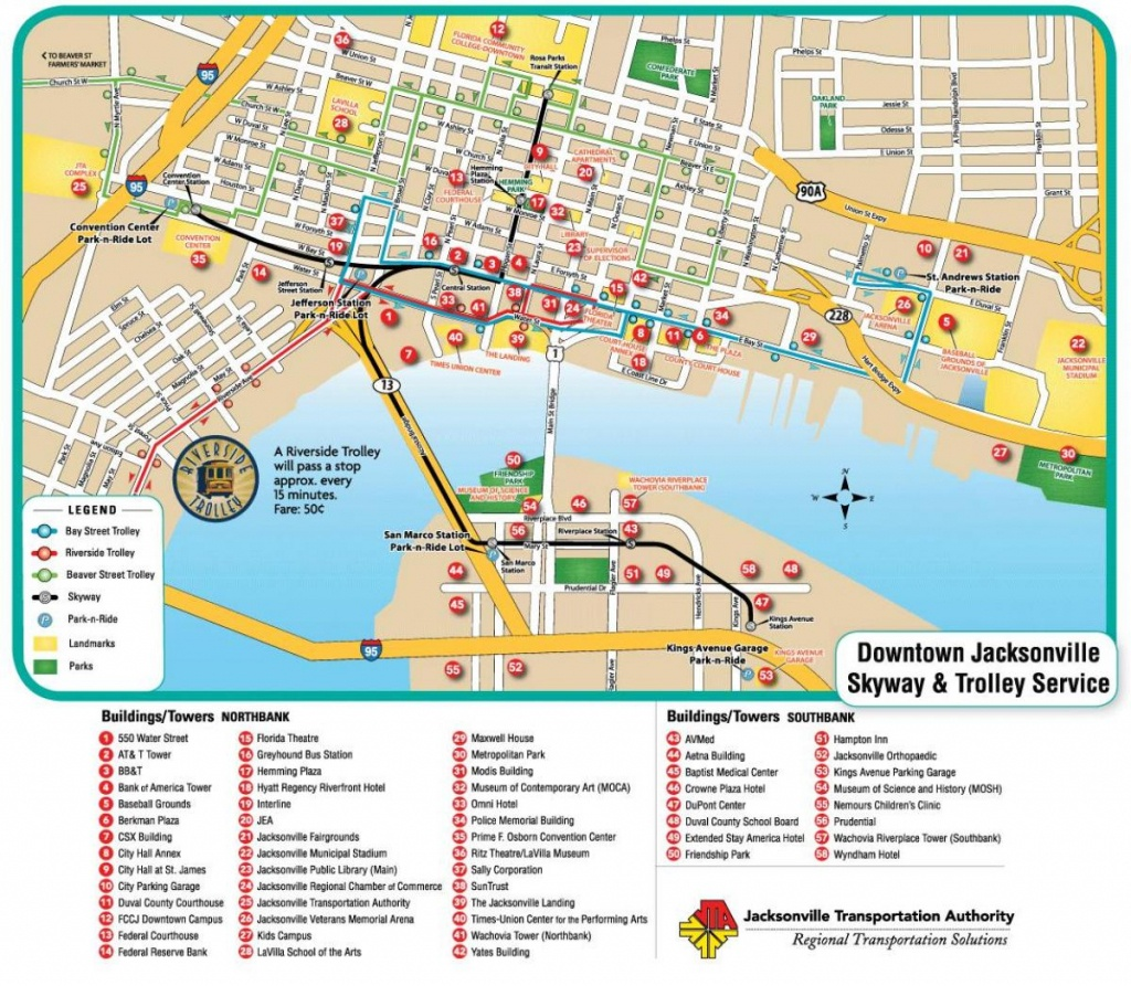 Orlando, Florida Street Map, 1936 | A Street Map Of Orlando ...