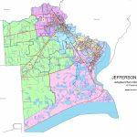 Jefferson County, Texas Elections   Jefferson County Texas Map