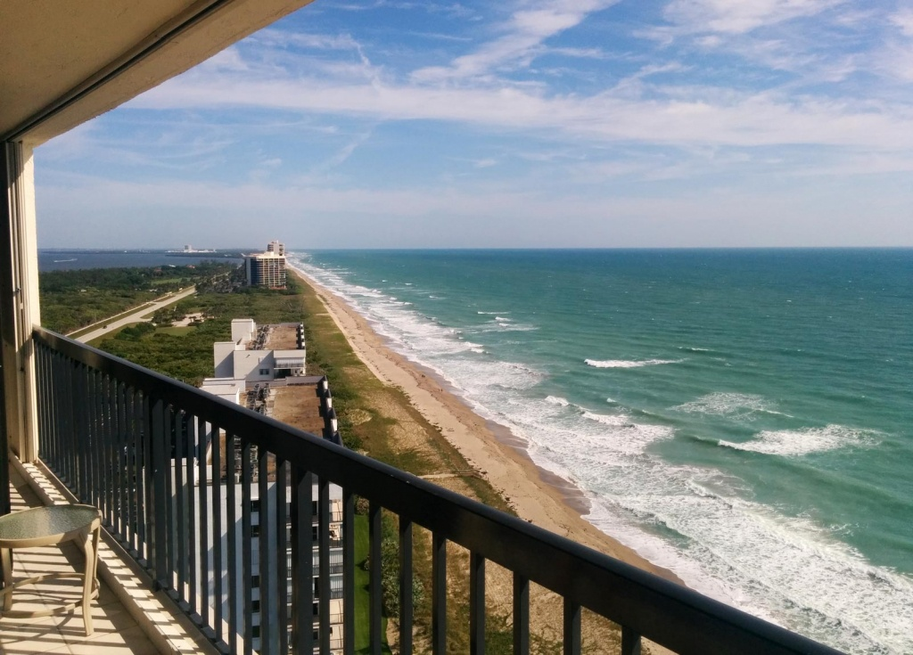 Jensen Beach Florida | Hutchinson Island | Pineapple Festival - Hutchinson Beach Florida Map